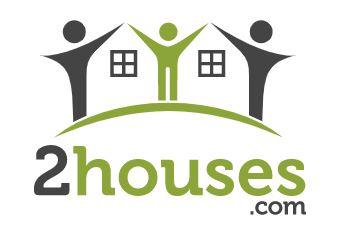 2houses logo coparenting app