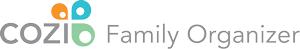 cozi logo coparenting app